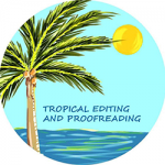 tropical edit logo